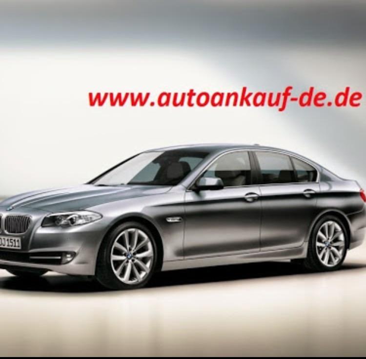 Autoankauf in Werningshausen