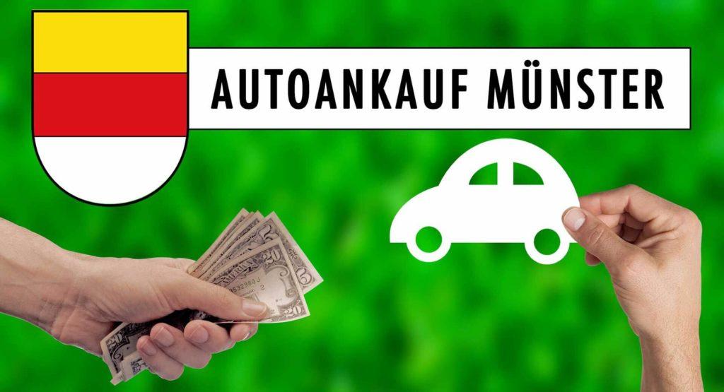Autoankauf in Münster
