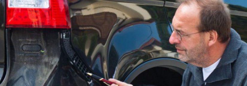 Autoankauf Strahlungen